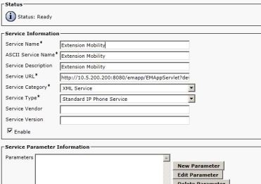 Call Manager – CUCM – Page 3
