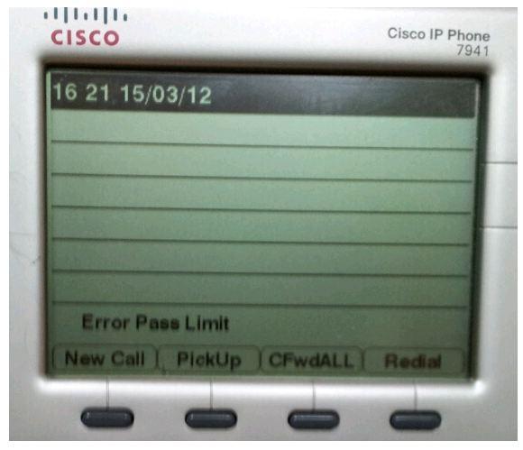 device pool